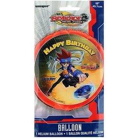 Foil Balloon - BeyBlade - 18''