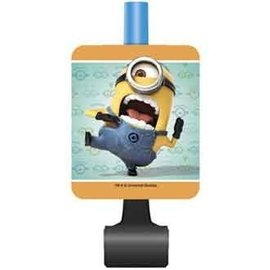 Blowouts-Despicable Me 2-Minion-8pk
