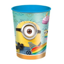Cup-Despicable Me-Plastic