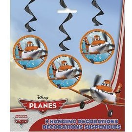 Danglers-Disney Planes-3pk (Discontinued)