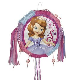 Pinata-Sofia the First-1pkg-18.5""