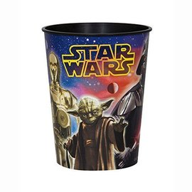 Cup-Star Wars-Plastic-16oz