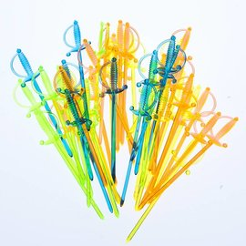 Picks- Swords