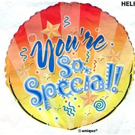 Foil Balloon - You Are so Special - 18''