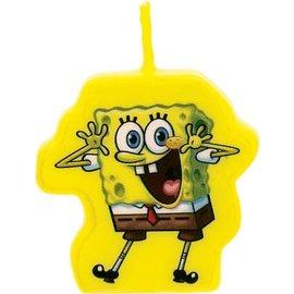 Candle-Sponge