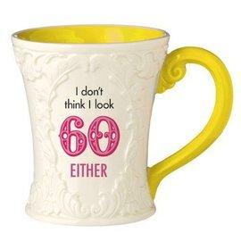 Coffee Mug-60th Bday