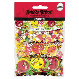 Confetti-Angry Birds-1.2oz (Discontinued)