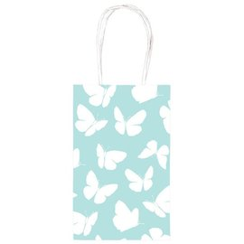 Gift Bags - Butterfly Blue