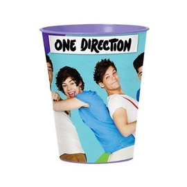 Cup-One Direction-Plastic-16oz