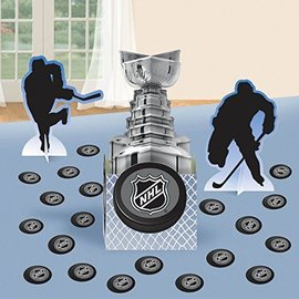 Table Decor Kit-NHL