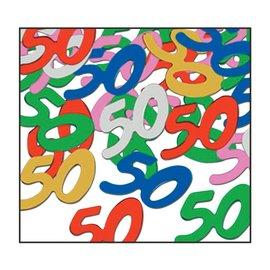 Confetti-50th Birthday Mix-14g