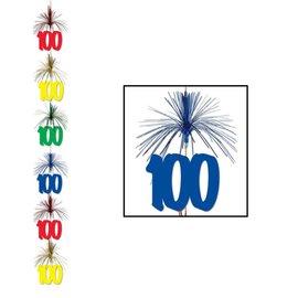 Firework Stringer-Cascade-100th Celebration