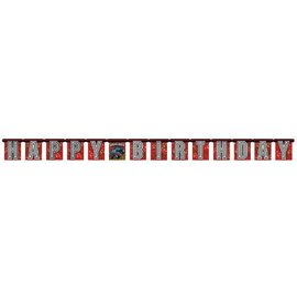 Jointed Banner-Mud Slinger-1pkg-7.23ft