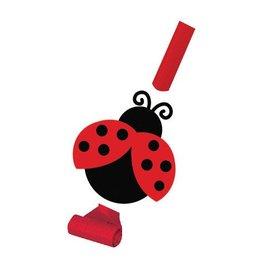 Blowouts-Ladybug Fancy-8pkg