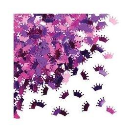 Confetti - Princess Crowns