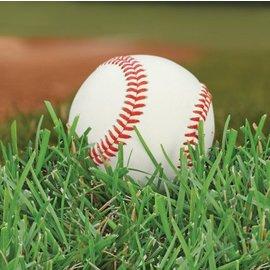 Napkins-BEV-Baseball Fanatic-18pkg-2ply