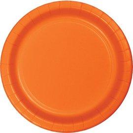 Plates-LN-Orange Peel-20pkg-Paper