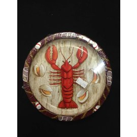 Plates-BEV-Catch of the Day-Lobster-8pk-Paper