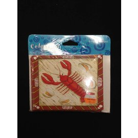 Invitations-Catch of the Day-8pk