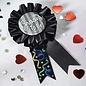 Award Ribbon- Groom To Be-5.5''