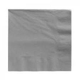 Napkins-LN-Silver-50pkg-2PLY