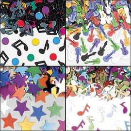 Confetti-50's Rock - 4pk -1oz