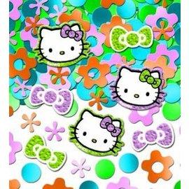 Confetti-Hello Kitty