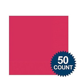 Napkins-BEV-Magenta-50pkg-2PLY