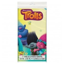 Trolls Tablecover