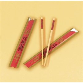 Chopsticks- Chinese New Years-6pk (Seasonal)