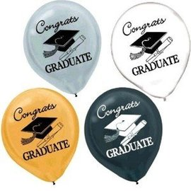 Balloons-Latex-Graduation-15pk