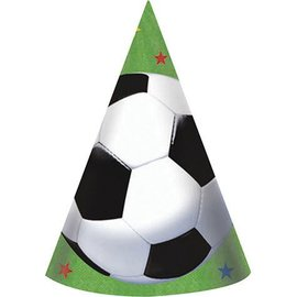 Hats-Cone-Soccer-8pk-Paper
