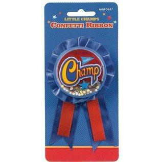 Award-Little Champ -5.5''