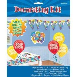 Room Decor Kit-Good Luck-11pk