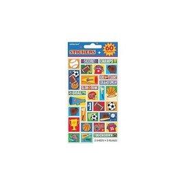Stickers-Sports-60pk