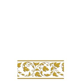 Napkins-Guest Towels- Gold-24pk-3ply - Discontinued