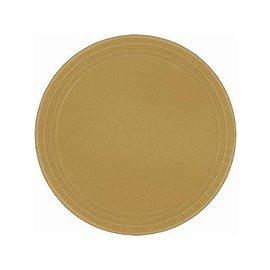 Plates-LN-Gold-Value/50pk-Paper