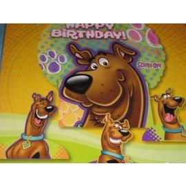 Centerpiece-Scooby Doo-1pkg