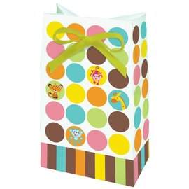 Favor Bags-Fisher Price-12pk