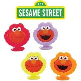 Cake Decor-Elmo-8pk
