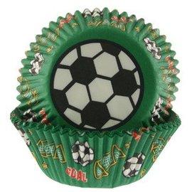 """Baking Cups-Soccer-50pkg-2"""""""