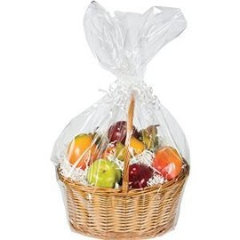 Basket bag  24x25