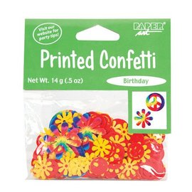 Confetti-Tie Dye Fun-14g