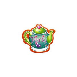 Invitations-Tea For You-8pk (Discontinued)