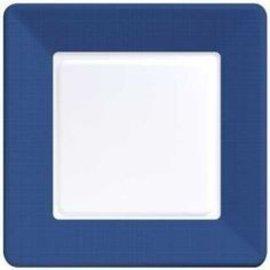 Plates-BEV-True Blue-20pkg-Paper