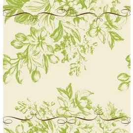 Tablecover-Rectangle-Wedding Shower Wishes-Plastic  (Discontinued)