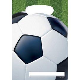 Loot Bags-Soccer Fanatic-8pkg