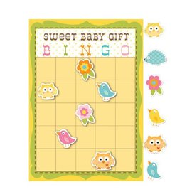 Party Game-Happi Tree Bingo-1pkg