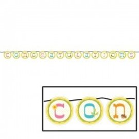 Banner-Ribbon-Happi Tree Congratulations-1pkg-5.5ft