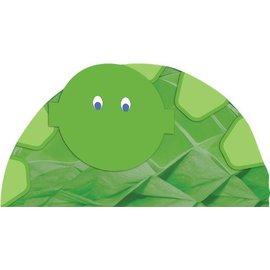 Centerpiece-Mr Turtle-12''x12''x5.75''